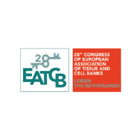 28th Congress of European Association of Tissue and Cell Banks (EATCB)