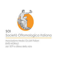 100th National Congress of the Italian Ophthalmological Society (SOI)